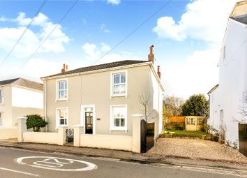 Thumbnail 4 bed detached house for sale in Oving Road, Chichester, West Sussex