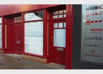 Thumbnail Retail premises to let in 46 Chapel Ash, Wolverhampton
