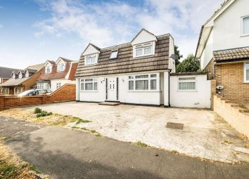 4 bed detached house for sale in Mawney Road, Romford RM7