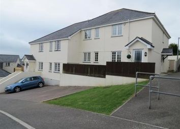 Thumbnail 2 bed flat for sale in Chy Pons, Trewoon, St. Austell