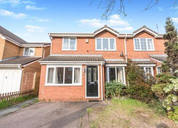 4 bed semi-detached house for sale in Purdis Farm, Ipswich, Suffolk IP3