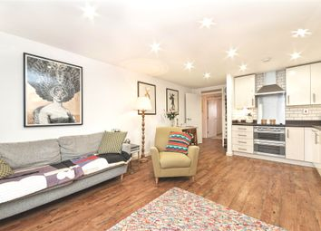 Thumbnail 2 bed flat to rent in Ramsgate Street, London
