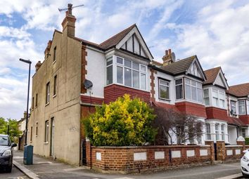 Thumbnail 1 bedroom flat for sale in Leighton Road, London