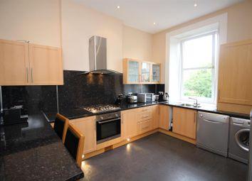 Thumbnail 4 bedroom flat for sale in Brougham Street, Greenock