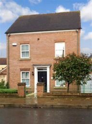 Thumbnail 3 bedroom semi-detached house to rent in East Wichel Way, Swindon, Wiltshire