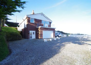 Thumbnail 3 bed detached bungalow for sale in Combe Park, Ilfracombe