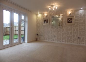 Thumbnail 3 bed terraced house to rent in Upper Mill, Swindon, Wiltshire