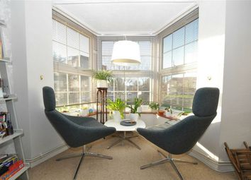 Thumbnail 2 bed flat for sale in Homestead Court, Welwyn Garden City, Hertfordshire