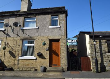 Thumbnail 3 bed semi-detached house to rent in Wainman Street, Baildon, Shipley