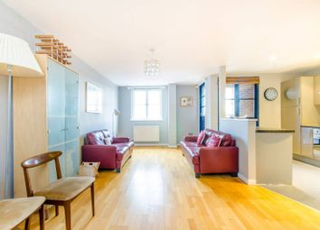Thumbnail 2 bed flat to rent in Bentley Road, De Beauvoir Town