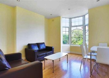 Thumbnail 2 bed flat to rent in Heathfield Park, Cricklewood