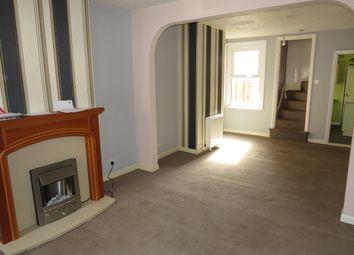 Thumbnail 3 bed terraced house to rent in Elliott Street, Ipswich