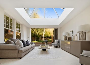 Thumbnail 4 bed semi-detached house for sale in Belmont Court, Sandy Lane, Cobham, Surrey KT11.