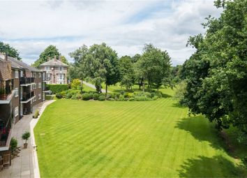 Thumbnail 3 bed flat for sale in Park Lawn, Farnham Royal, Buckinghamshire