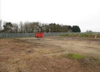 Thumbnail Land to let in Storage Land, Commerce Way, Maulden Road Industrial Estate, Flitwick, Beds