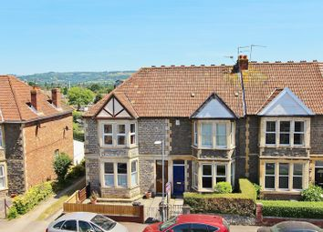 Thumbnail 2 bed flat for sale in West View Road, Keynsham, Bristol