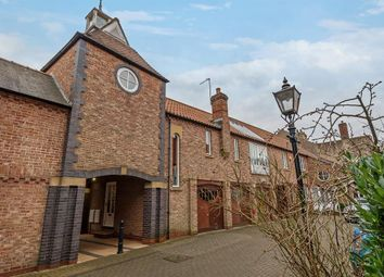 Thumbnail 2 bed terraced house for sale in The Clock Tower, York Road, Beverley