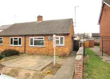 Thumbnail 1 bed bungalow to rent in Millbrook Street, Cheltenham