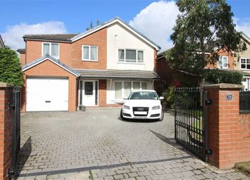 Thumbnail 5 bed detached house for sale in Lightfoot Lane, Fulwood, Preston