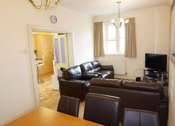Thumbnail 8 bed property to rent in Tavistock Place, Plymouth