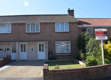 Thumbnail 3 bed terraced house for sale in Charlton Close, Bridgwater