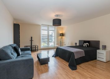 Thumbnail Studio to rent in Latitude, 155 Bromsgrove Street