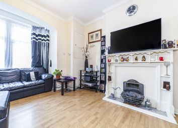 Thumbnail 2 bed flat for sale in Norbury Crescent, Norbury, London