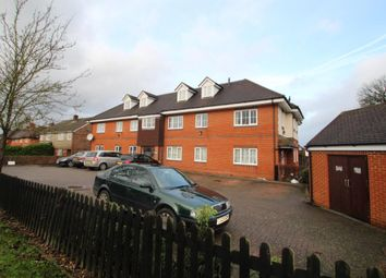 Thumbnail 2 bed flat for sale in Blatchly House, Binfield
