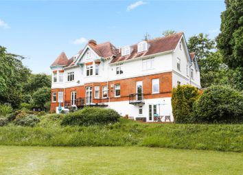 Thumbnail 3 bedroom maisonette for sale in The Heights, Henley Road, Marlow, Buckinghamshire