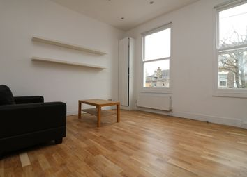 Thumbnail 1 bedroom flat to rent in Mayton Street, Holloway