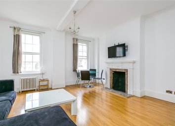 Thumbnail 2 bed flat for sale in Grosvenor Court Mansions, Marble Arch