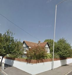 Thumbnail 4 bed property for sale in Westbrook Avenue, Margate