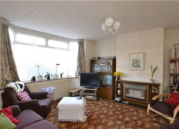 Thumbnail 3 bed semi-detached house for sale in Rousham Road, Eastville, Bristol