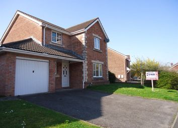 Thumbnail 4 bedroom property to rent in Lascelles Drive, Pontprennau, Cardiff