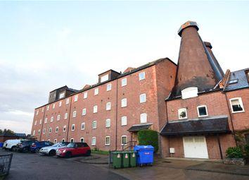 Thumbnail 1 bed flat for sale in Swonnells Court, Lowestoft