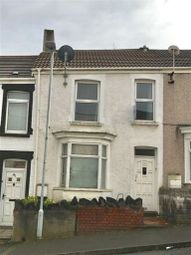 Thumbnail 2 bed property to rent in Clare Street, Manselton, Swansea.