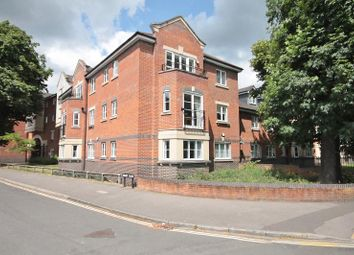 Thumbnail 2 bed flat to rent in Rowland Hill Court, Osney Lane