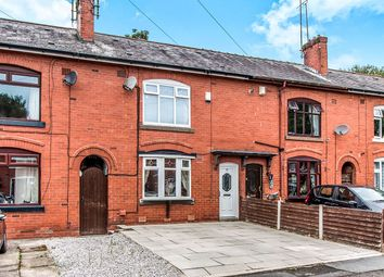 Thumbnail 2 bed semi-detached house for sale in Lichfield Drive, Bury