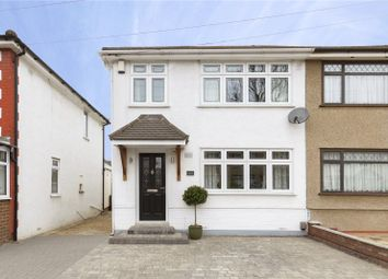 3 bed end terrace house for sale in Lancaster Drive, Hornchurch RM12