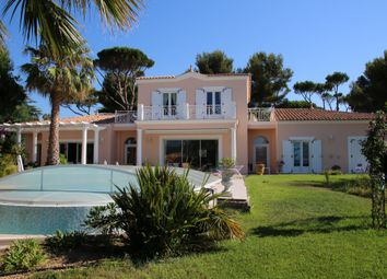 Thumbnail 4 bed property for sale in Saint Aygulf, Var, France