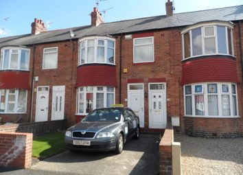 Thumbnail 3 bedroom flat to rent in Julian Avenue, Newcastle Upon Tyne