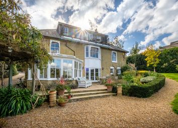 Thumbnail 5 bed detached house for sale in Baring Road, Cowes