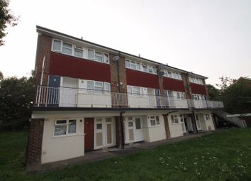 Thumbnail 3 bed maisonette for sale in Shrublands Avenue, Croydon