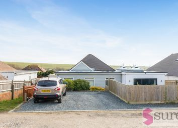 Findon Avenue, Saltdean, East Sussex BN2. 4 bed detached bungalow