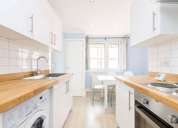 Thumbnail 3 bed flat to rent in Goffton House, Brixton