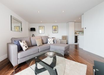 Thumbnail 2 bedroom flat for sale in The Hansom, Bridge Place, Victoria