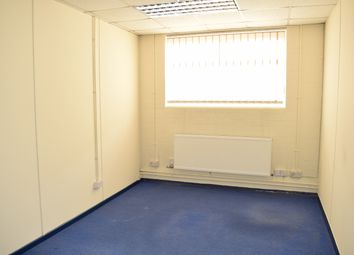 Office to let in Blackburn Road, Clayton Le Moors, Accrington BB5