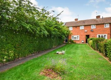Thumbnail Cottage for sale in Vicarage Close, Billesdon, Leicester