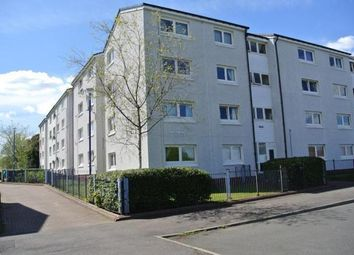 Thumbnail 2 bedroom flat to rent in Craighead Way, Barrhead, Glasgow