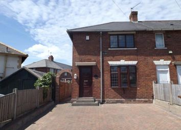 Thumbnail 2 bed end terrace house for sale in Dickinson Drive, Walsall, West Midlands